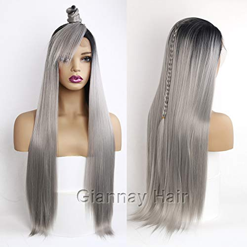 Giannay Synthetic Resistant Hair Replacement product image