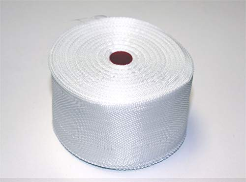 (1 Roll Fiberglass Cloth Tape -2