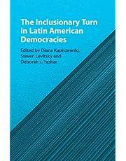 The Inclusionary Turn in Latin American Democracies