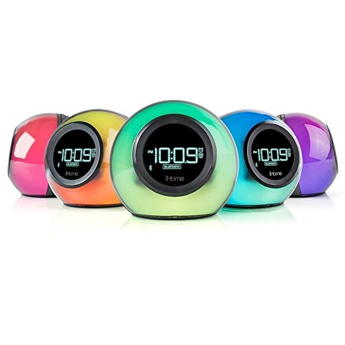 new-ihome-bluetooth-color-changing-dual-alarm-clock-radio-usb-charging-speaker