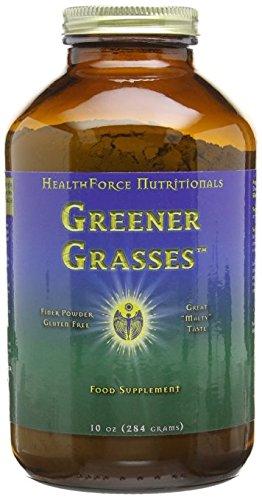 Healthforce Greener Grasses, Powder