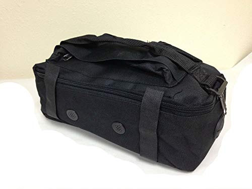 Electric Bike Ebike Nylon Battery Case Bag by Empower Elegance by Unknown