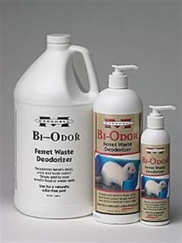Bi-Odor Waste Deodorizer 32 Oz