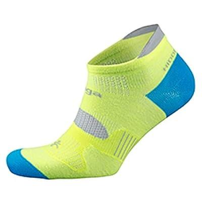 Balega Hidden Dry Moisture-Wicking Socks For Men and Women (1 Pair)
