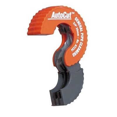 """General Pipe Cleaners ATC-12 AutoCut 1/2"""" Copper Tubing Cutter,"""