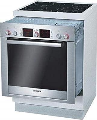 Bosch HEZ9020 pieza y accesorio de hornos Blanco - Piezas y ...