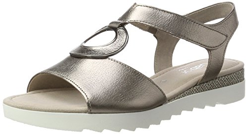 Gabor Women's Casual Ellis Casual Women's Sandals B01M28HTL7 Shoes f633ef