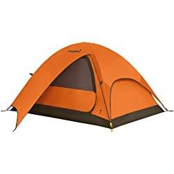 Eureka Apex 2 Tent