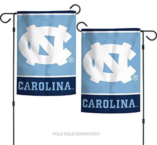 NCAA University of North Carolina Tar Heels 12.5