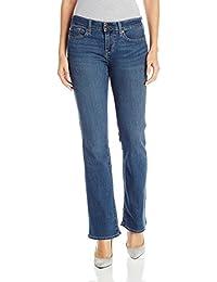 Signature by Levi Strauss & Co Women's Modern Boot Cut Jean