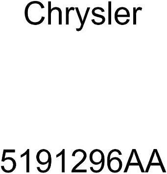 Genuine Chrysler 5191296AA Anti-Lock Brake System Module