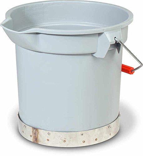 WaterMark® Wash Bucket Sieve for Littoral Samples by Watermark