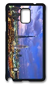 Adorable Burj al Khalifa Dubai Hard Case Protective Shell Cell Phone Iphone 5/5S
