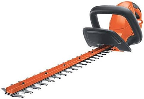 BLACK DECKER HT22 Hedge Trimmer, 22