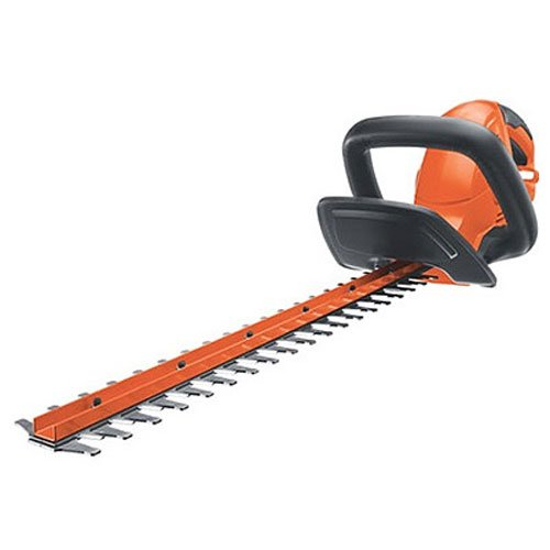 corded electric trimmer edger - 6