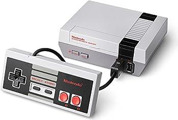 Nintendo Nes Classic Mini Eu Console 3