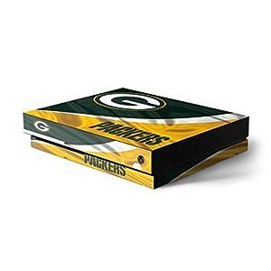Green Bay Packers Xbox One X Console Skin - Green Bay Packers | NFL X Skinit Skin