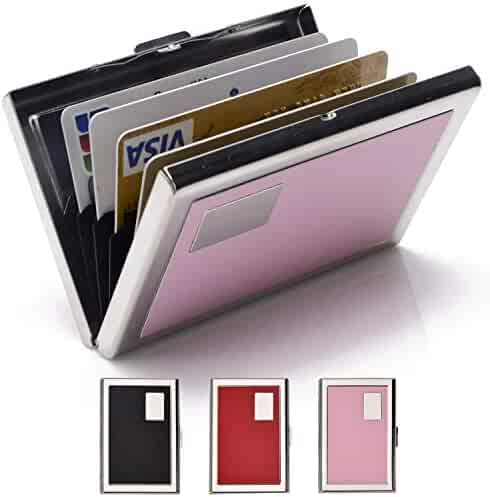 f81c4070c08e Shopping Pinks - Last 30 days - Wallets, Card Cases & Money ...