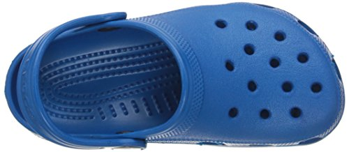Crocs Boys amp; Ultramarine Clog Kids' Girls Classic 1rS5q1xw