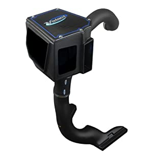 Volant 3535362 Cold Air Intake with Ram Air Scoop Combo Kit with Powercore Filter