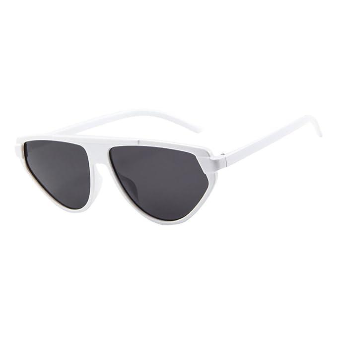 UKLoving Gafas de sol mujer polarizadas UV400 2019 - gafa de ...