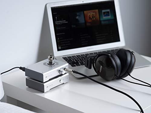 Schiit Vali 2 Tube Hybrid Headphone Amp and Preamp