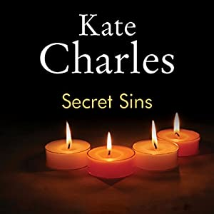 Secret Sins Audiobook