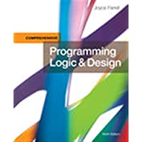 Programming Logic & Design, Comprehensive