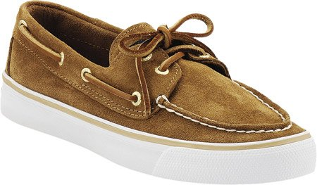 Sperry 2 Bahama marrón Eye Marrón Flache Damen Riemenschuhe Multicolore waw4qr6x