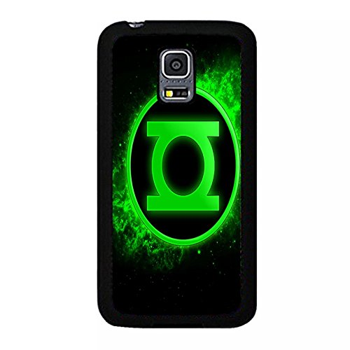Samsung Galaxy S5 Mini Cartton Movie Cover Shell Unique Magic Logo DC Marvel Superhero Comic Green Lantern Phone Case Cover for Samsung Galaxy S5 Mini
