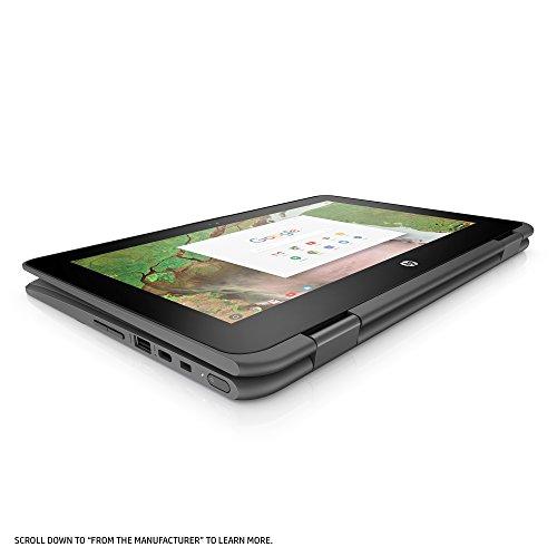 41K8tX2bp5L - HP 11-ae010nr Chromebook 4GB RAM, 16GB eMMC with Chrome OS