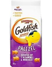 Goldfish Pretzel Crackers, 227 Grams