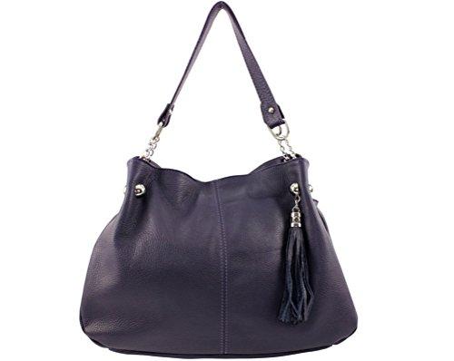 cuir sac sac Violet sac cuir femme Paris sac paris femme paris Coloris sac main a Plusieurs main à cuir a paris a cuir Italie sac cuir paris main Foncé main Sac sac Av08aFq