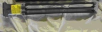 Sharper Image SI637 Ionic Breeze Quadra 15-Watt Silent Air Purifier