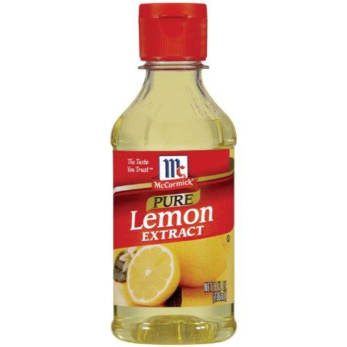 lemon extract mccormick - 4