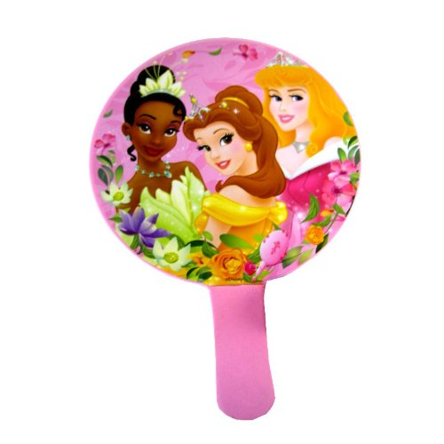 - Disney Princess Paddle Ball Game - Princess Racket Game - Princess Play Ground Game