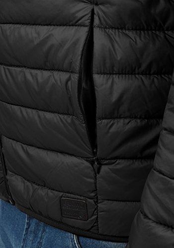 70155 Hombre BLEND Chaqueta Nils para Black qHqaO4X