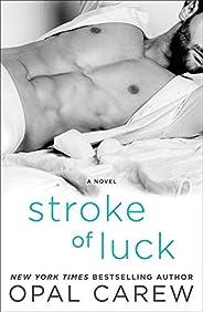 Stroke of Luck: A Novel