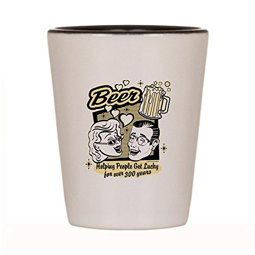 shot-glass-white-and-black-of-beer-helping-people-get-lucky