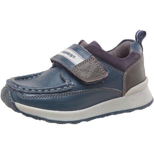 Hush Puppies - Mocasines para niño azul azul marino N/A, color azul, talla 5.5 UK / 38.5 EU: Amazon.es: Zapatos y complementos