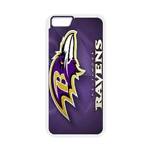 "Baltimore Ravens Team Logo For Apple Iphone 6,4.7"" screen Cases AML797439"