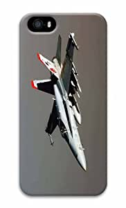iPhone 5 3D Hard Case War Airplane 26