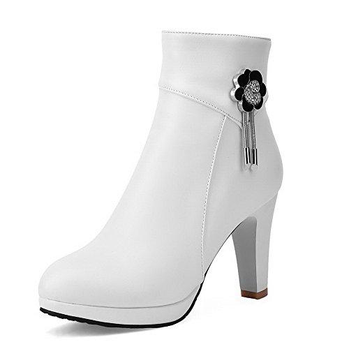 aalardom-womens-zipper-round-closed-toe-high-heels-low-top-boots-white-35