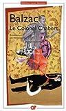 By H. de Balzac Le Colonel Chabert [Mass Market Paperback]