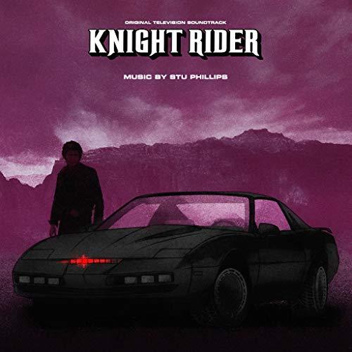 Rider Knight - Knight Rider Ost (2Lp/Gatefold) (Rsd)