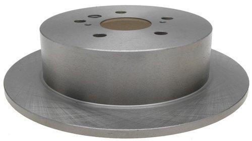 Raybestos 980727R Professional Grade Disc Brake Rotor - Drum in Hat [並行輸入品]   B07HP36WYT