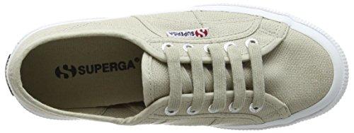 Superga2750 Jcot Classic - Zapatillas Unisex, para niños Beige (taupe)