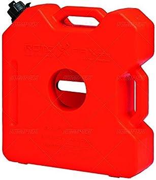 RotopaX RX-3G Gasoline Pack 3 Gallon Capacity