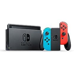 Nintendo Switch with Joy-Con