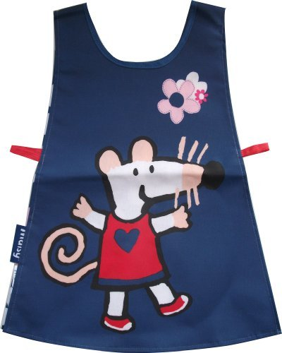 Maisy Flowers Tabard by Maisy